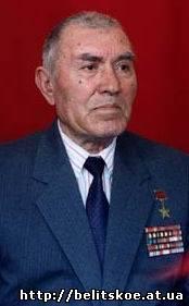 Сулейманов Яков Магомед-Алиевич